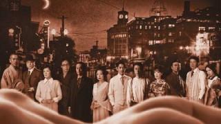シアターコクーン「東京月光魔曲」-photo