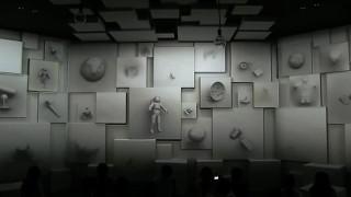 東京ドームシティ|宇宙ミュージアム『TeNQ』「はじまりの部屋」-photo